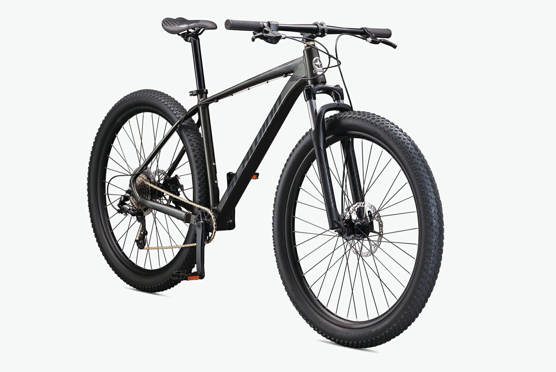 How Much Mountain Bike Can You Get For 400 Mountain Biking
