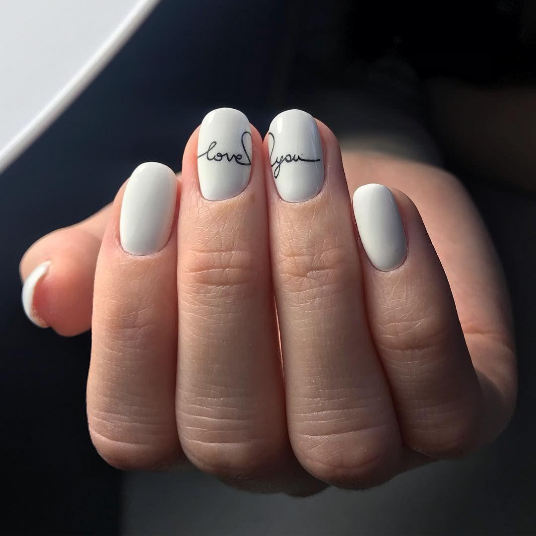 Top 4 Trendy Nail Designs For Short Nails 2020 37 Photos Videos