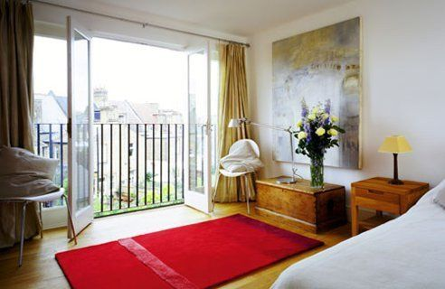 The beauty of juliette balconies juliette balcony balconies and lofts - Best bedroom with balcony interior ...