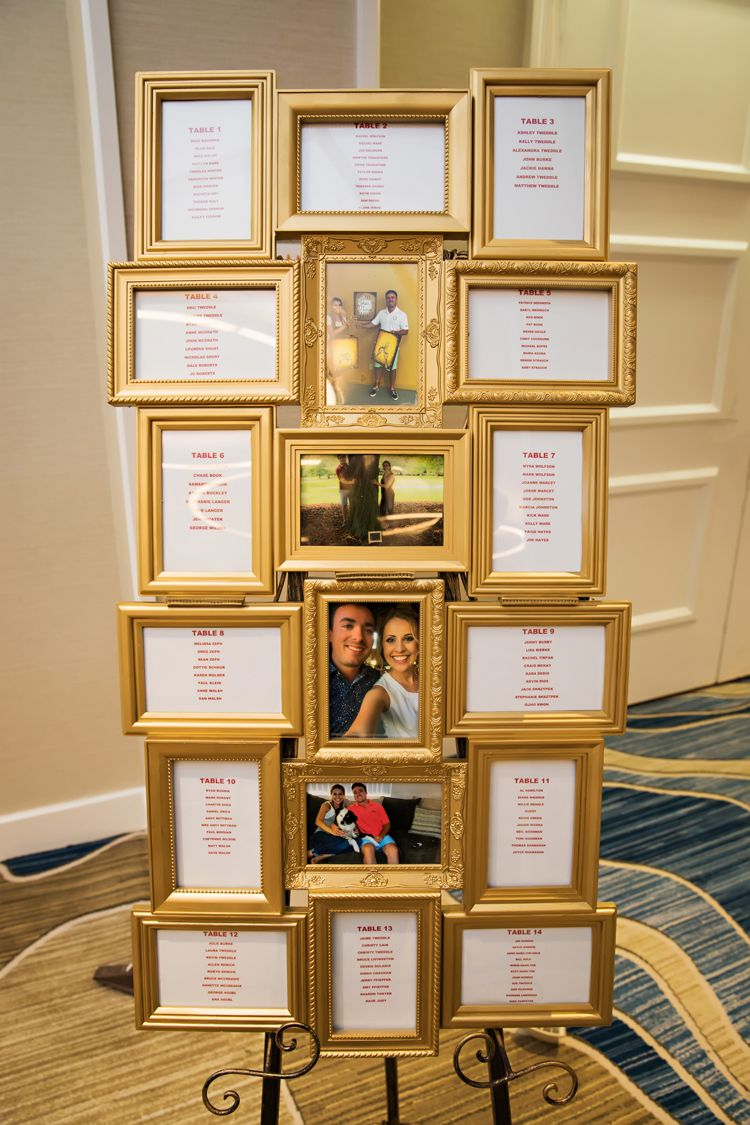 Sweet Wedding At Hilton Clearwater Beach Resort And Spa Unique