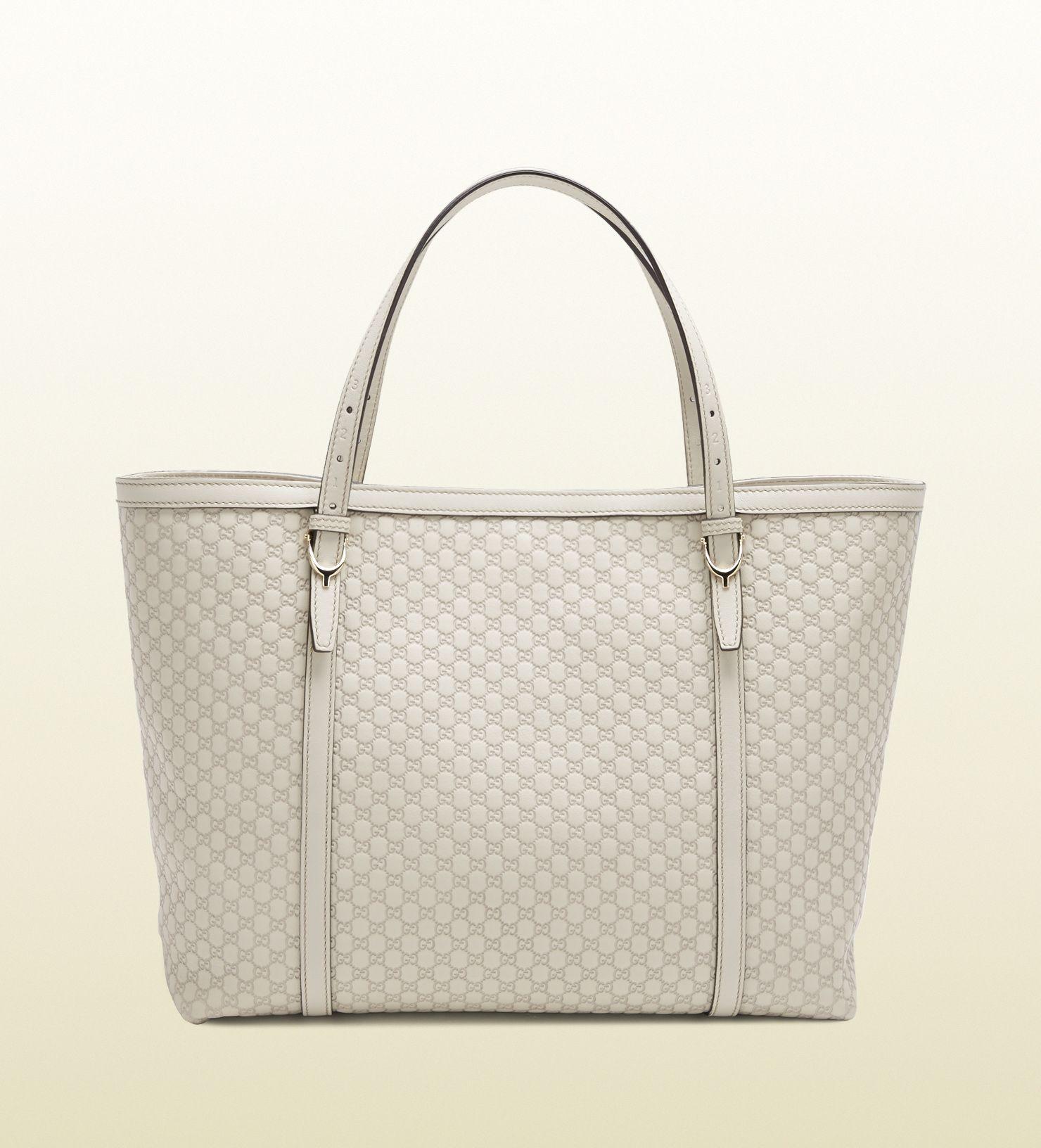 gucci nice microguccissima leather tote  f55651355844