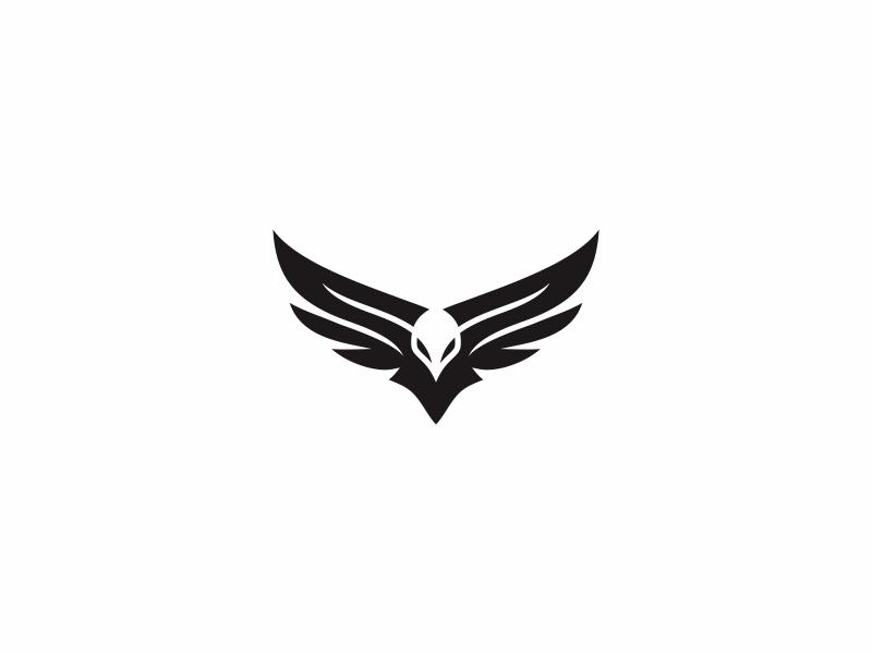 Blackbird Pet Logo Design Graphic Design Logo Logo Design Inspiration Creative