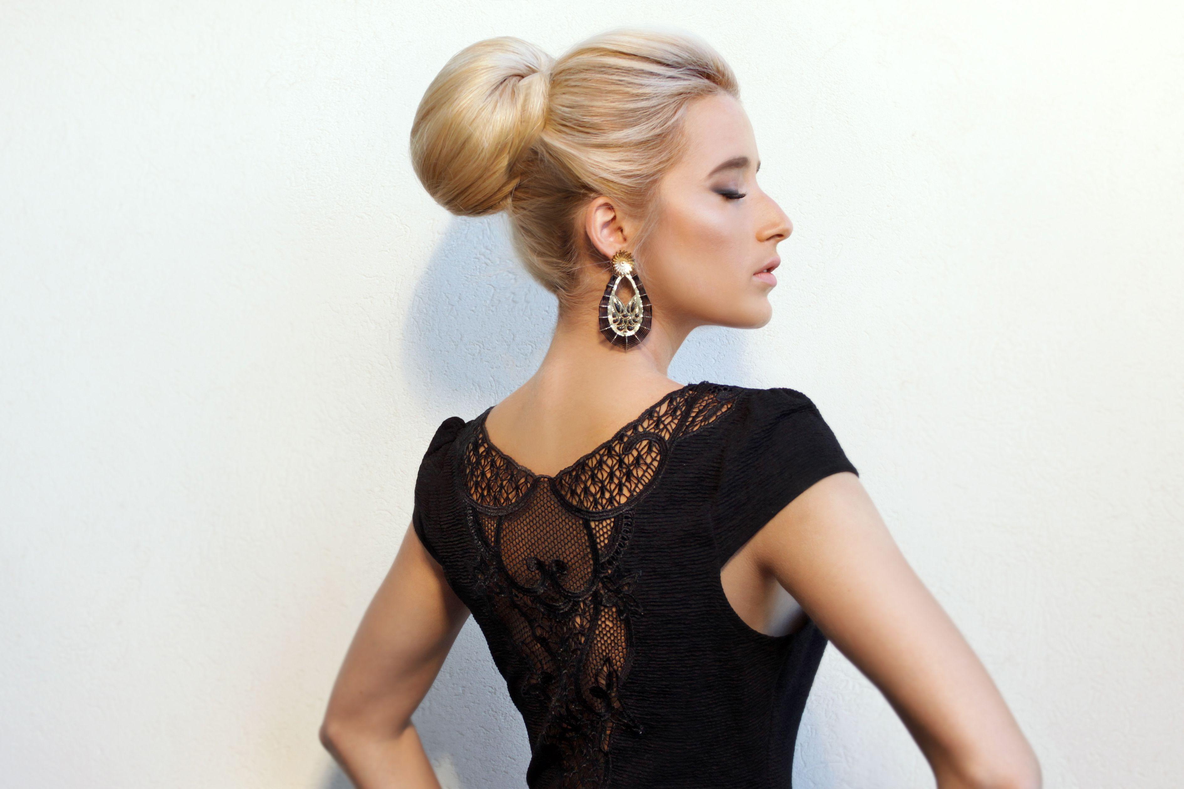 Be-Vintage earrings