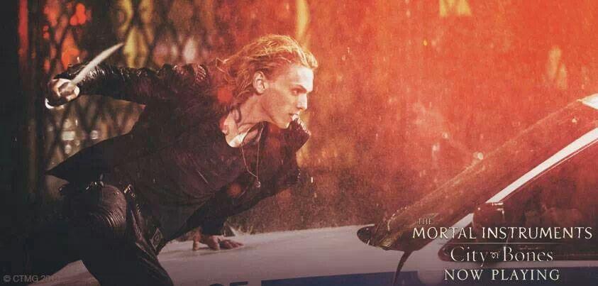 Mortal Instruments /Jace