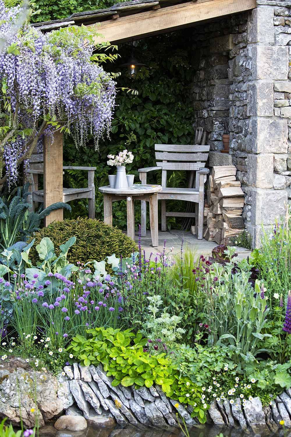 Welcome to Yorkshire garden wins BBC's People's Choice ...