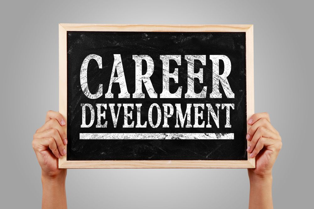 WhatS So Important About A Career Development Plan Will It Make