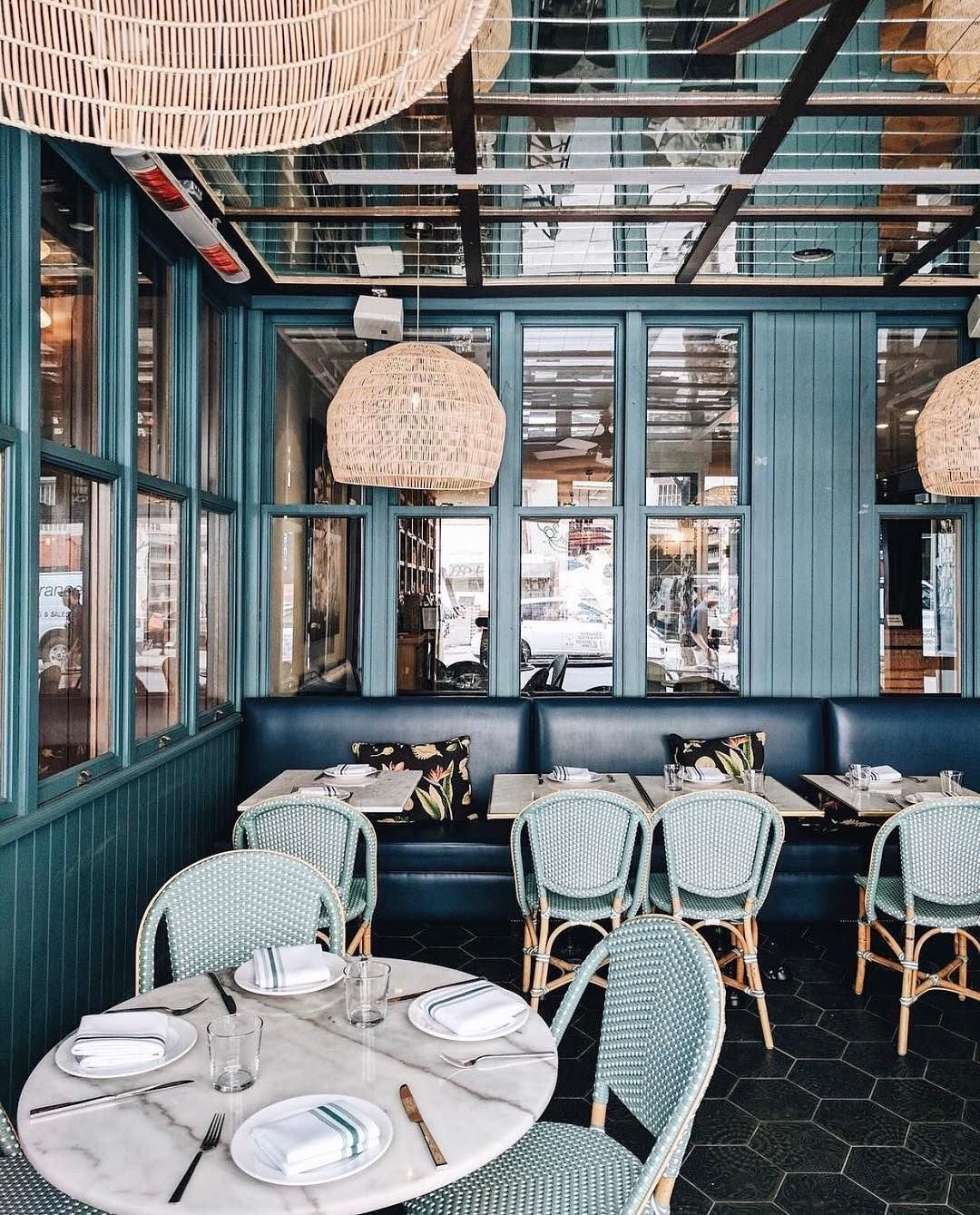 this mediterranean eatery was inspired by a peruvian myth eatery rh pinterest nz