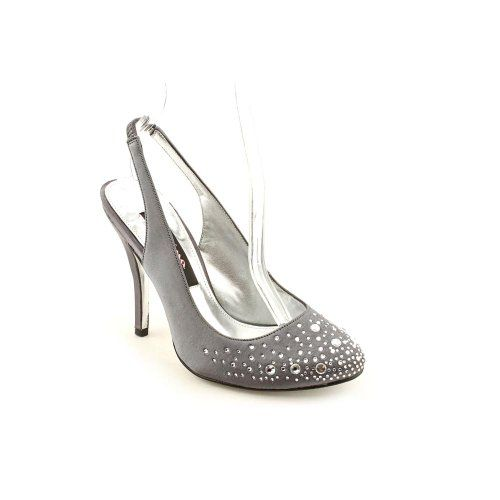 Nina Women's Everett Pump 7.5 B(M) US Pewter Nina to enter online shopping or purchase click on Amazon right here http://www.amazon.com/dp/B00C6XQP8A/ref=cm_sw_r_pi_dp_eChWtb1H485T881S
