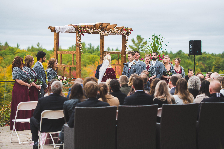 Top 5 Muskoka Wedding Venues for 2020 Wedding venues