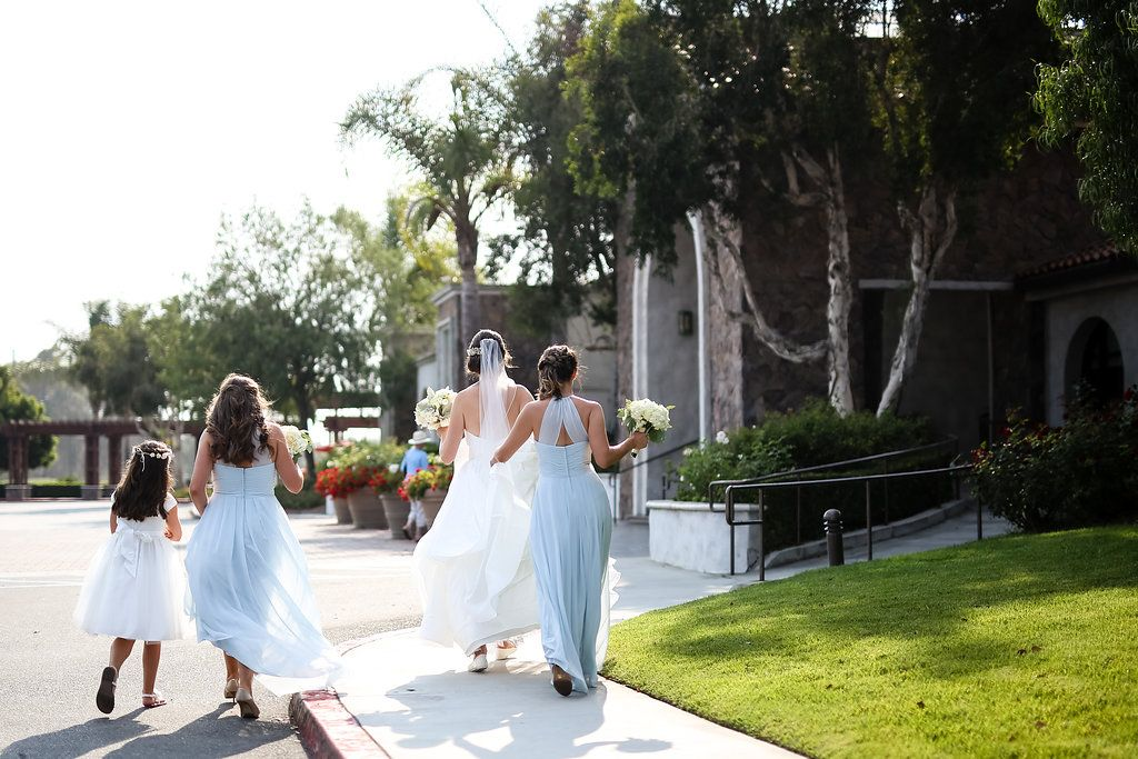 A Classic Old Ranch Country Club Seal Beach Wedding Wedding