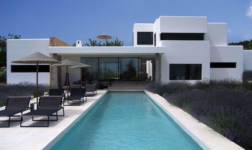 nice pool   Architectuur, Zwembaden, Huis interieur