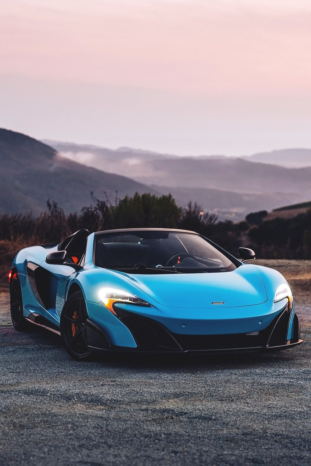 Sports Cars That Start With M Luxury And Expensive Cars - HD 1280×1918
