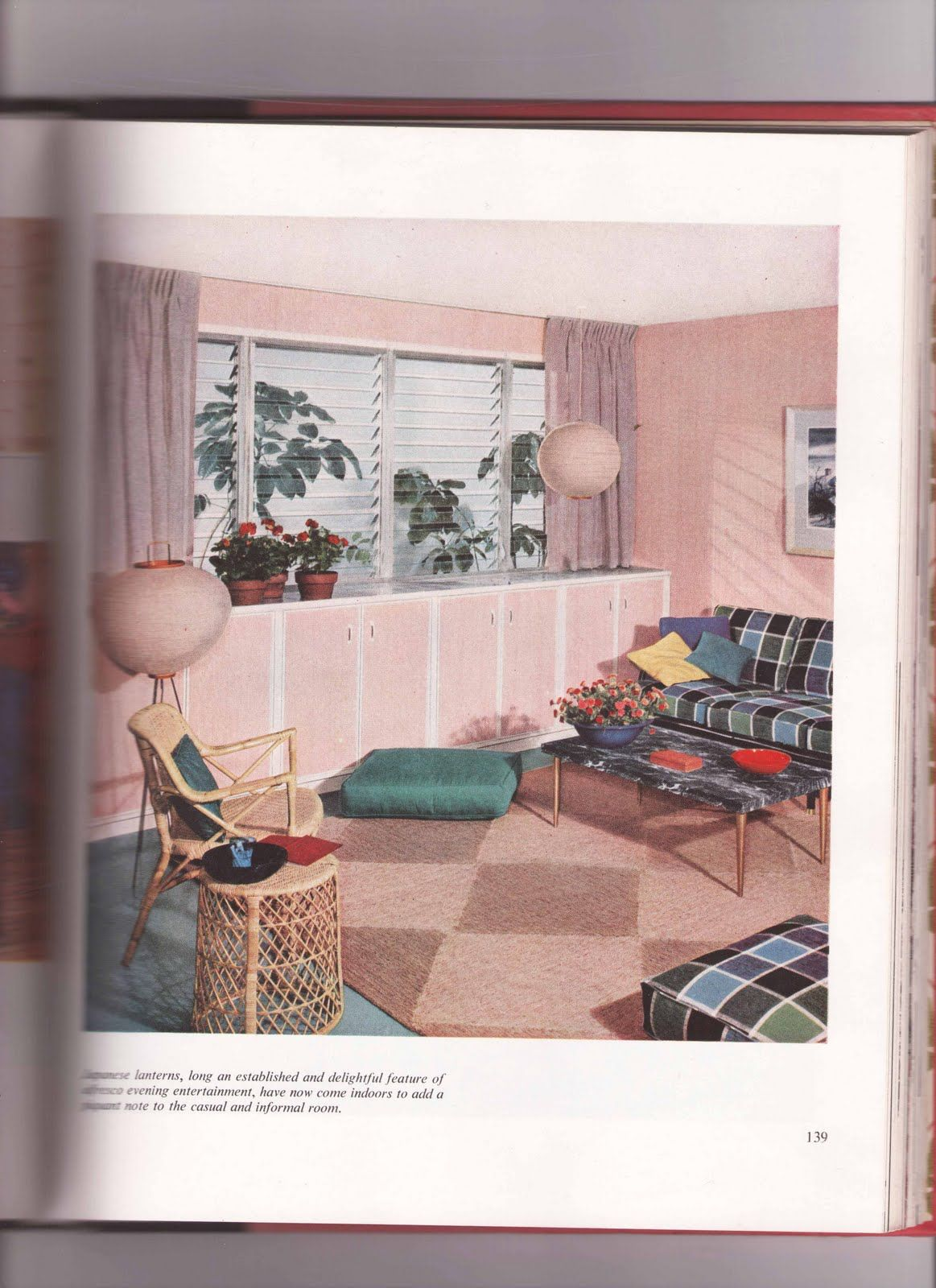 60s interior design 60s interior design book