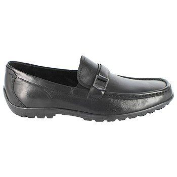 Florsheim Nowles Buckle Shoes (Black Smooth Leather) - Men's Shoes - 13.0 3E