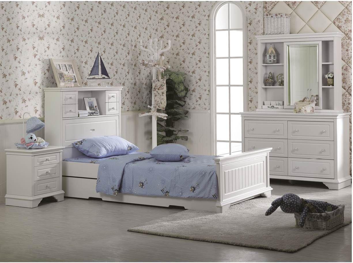King Single Bedroom Suites Da Vinci Bedroom Suite Furniture From Beds N Dreams Australia