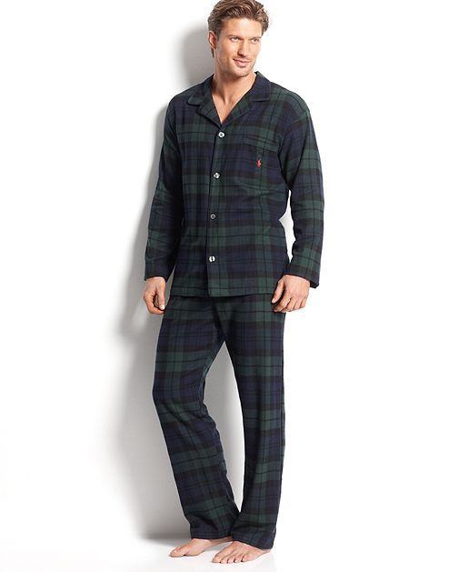 e404fcaaee Polo Ralph Lauren Men s Sleepwear