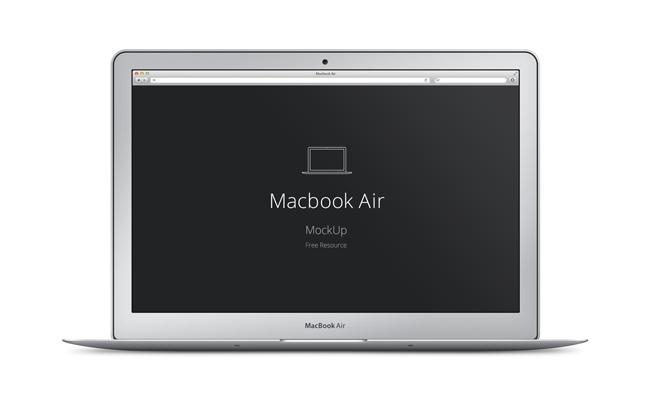Mockup Apple Macbook Air Mock Up Psd Okilla Apple Macbook Air Macbook Air Macbook