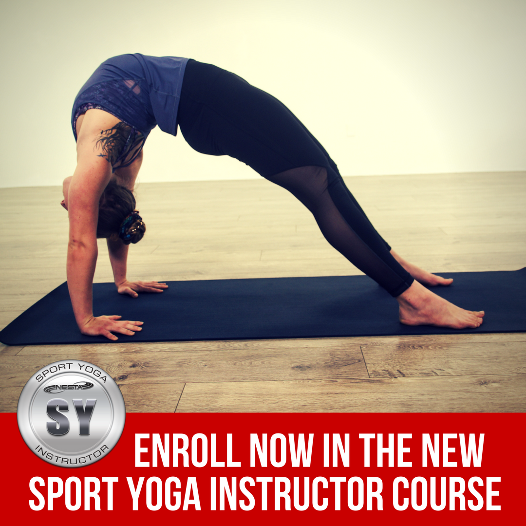 Online Yoga Certification Instructor Training Program