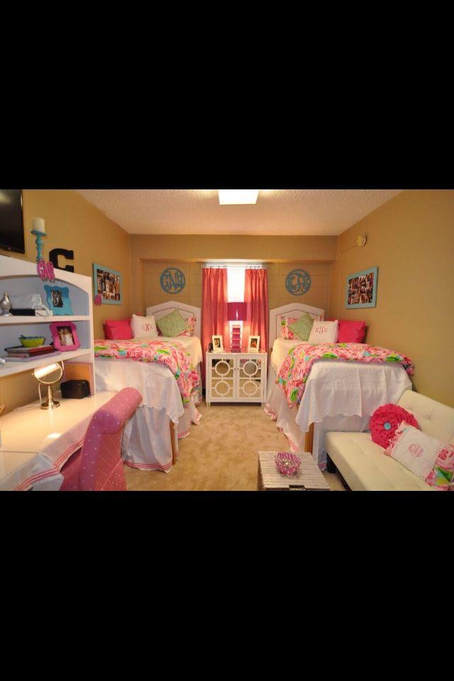 lynn university dorms on Dorm Room At Ole Miss Martin Hall Cute Dorm Rooms Dorm Sweet Dorm Dorm Room Decor