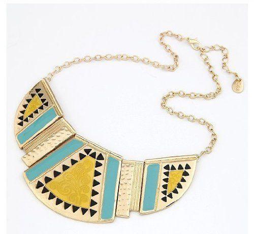 New vintage style metal fan shape necklace,fashion necklace,bubble Bib Necklace(wiipu-B75) wiipujewelry, http://www.amazon.com/dp/B00BCG7NLU/ref=cm_sw_r_pi_dp_mZ8jrb1SADWD0