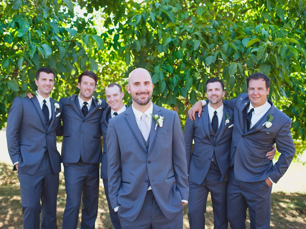 A Lovely Barn Wedding On Vancouver Island | Vancouver ...