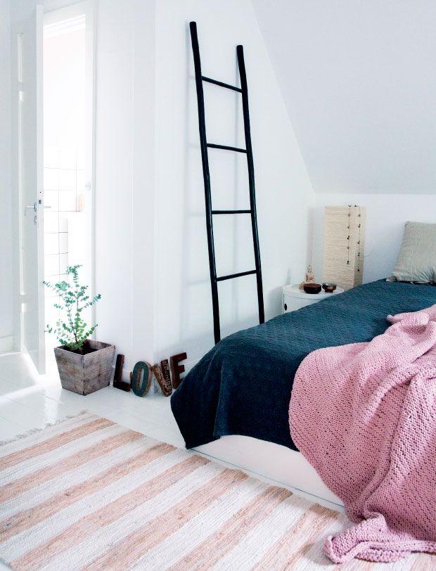 Httpwwwfeminadkboligboligreportagerboligfredfyldtcharmei Delectable Light Purple Bedrooms Minimalist Decoration