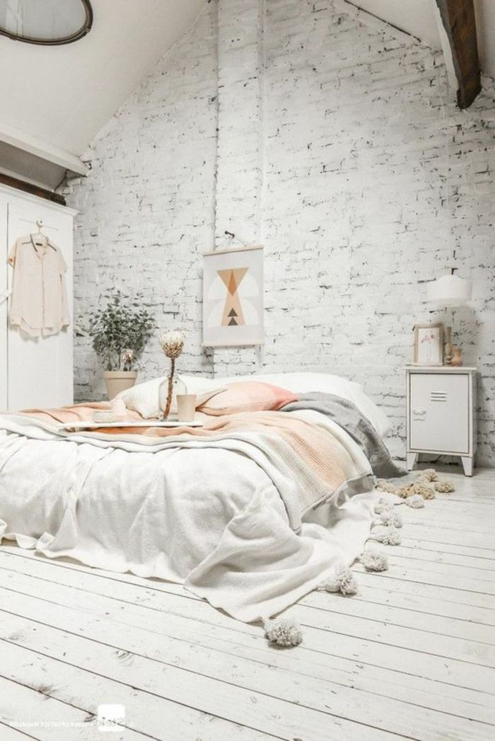 1001 Idees Pour Une Decoration Chambre Adulte Comment