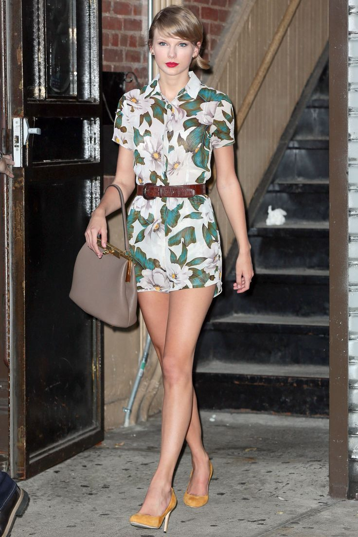 Look del rey lana of the day