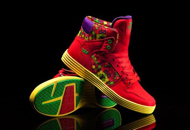 Lil Wayne Shoes Supra 2013