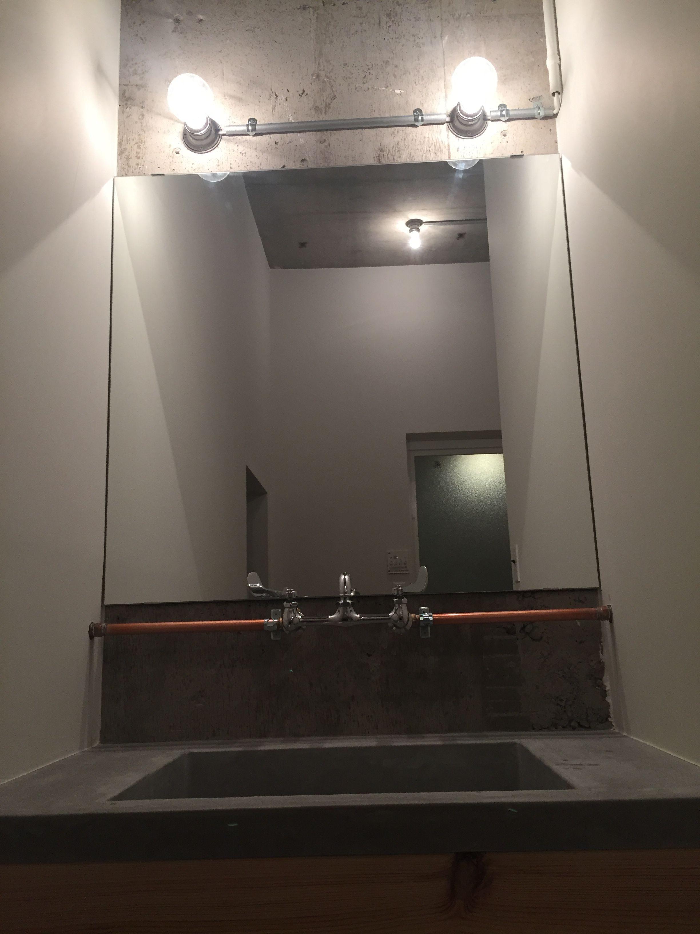 Makiさんはinstagramを利用しています 我が家のトイレ グレー