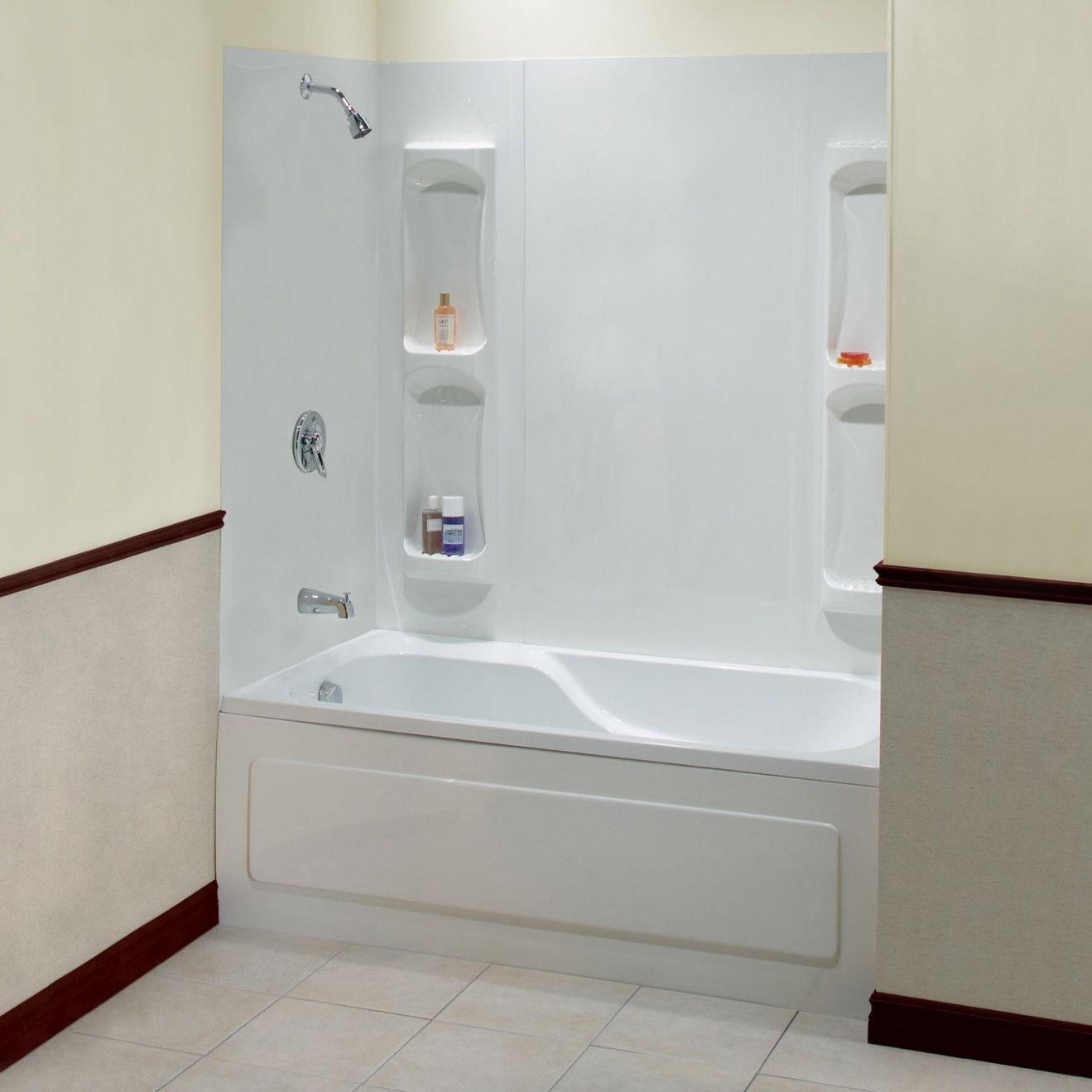 Fiberglass Tub Shower Combo | www.topsimages.com