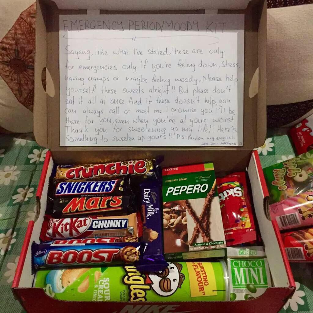 Pin by Naiera on Dawn Girlfriend gifts, Diy gifts for