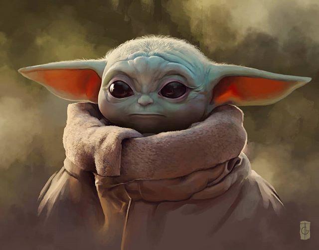 Lalochezia Yoda Wallpaper Star Wars Yoda Star Wars Baby