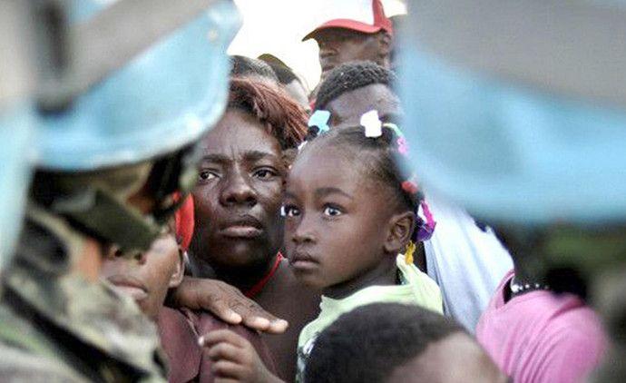 Conmoción en la ONU tras nuevas denuncias de abusos sexuales perpetrados por sus cascos azules | Radio Panamericana