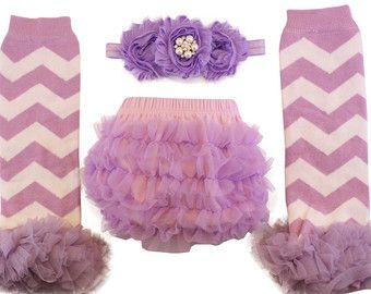baby girl clothes set baby clothes girl baby leg by Princessory