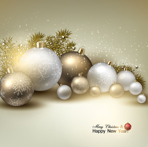 Luxury christmas baubles with new year backgrounds vector - https://www.welovesolo.com/luxury-christmas-baubles-with-new-year-backgrounds-vector/?utm_source=PN&utm_medium=welovesolo59%40gmail.com&utm_campaign=SNAP%2Bfrom%2BWeLoveSoLo