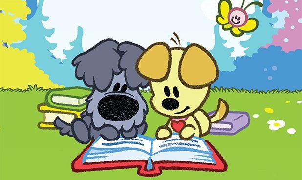 Woezel en Pip - Verdiepende opdrachten bij het boek 'Woezel & Pip, avonturen in de tovertuin'. Bedoeld om het voorlezen en de taalontwikkeling te stimuleren. Te downloaden via www.podiumvooronderwijs.nl/woezel-en-pip