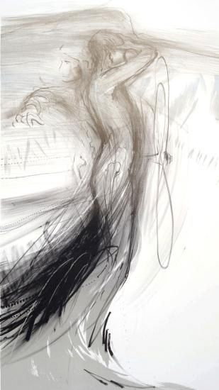 Runi Langum - Grey http://www.fineart.no/galleriobjekt/Runi_Langum_-__Grey/357138