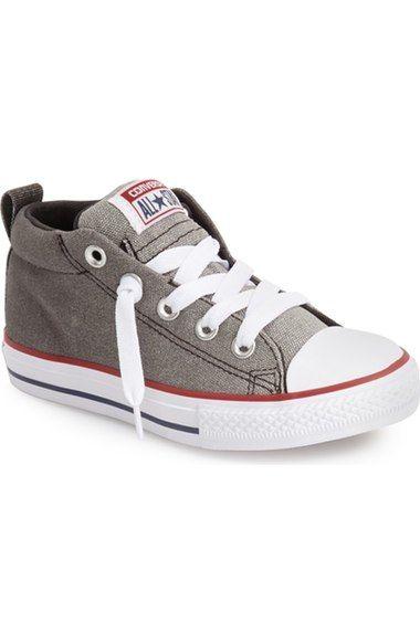 f0009da2d3d Converse Chuck Taylor® All Star®  CTAS Street  Mid Sneaker (Baby ...
