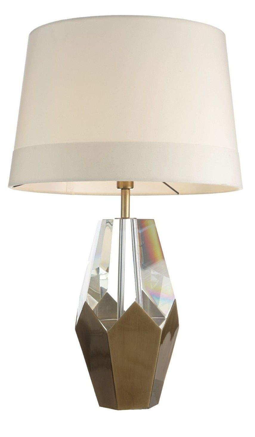 RV ASTLEY TABLE Lamp Kinsey BRAND NEW