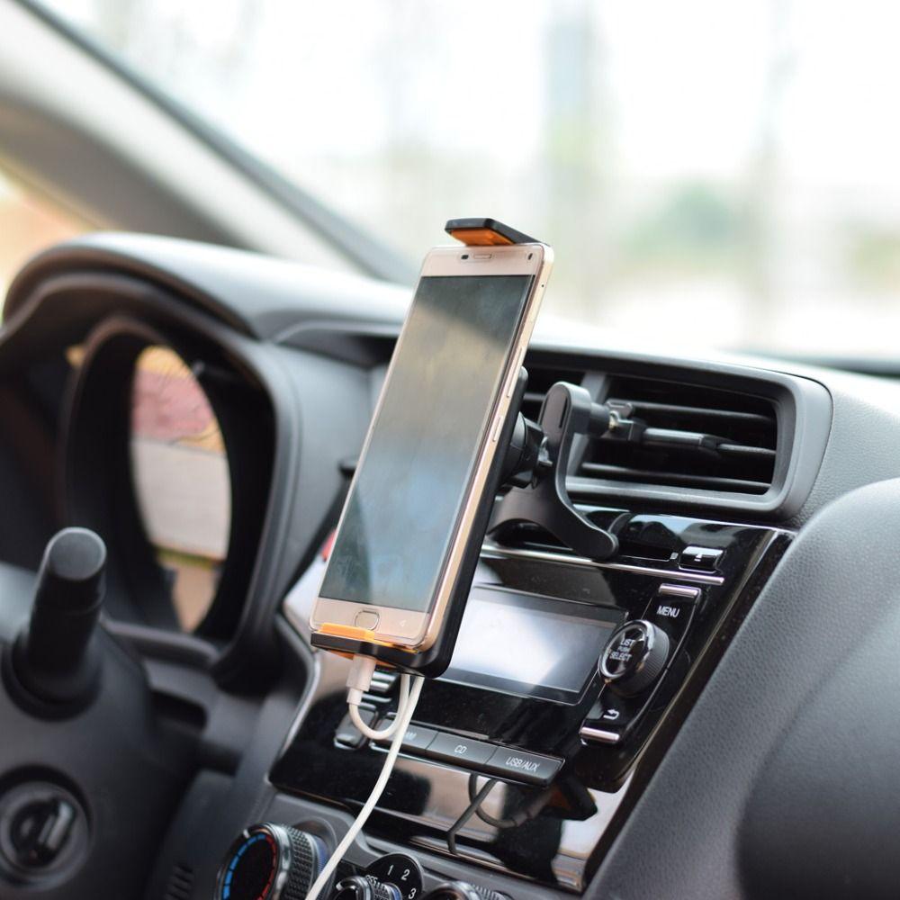 Universal 360 Degree Rotating Holder For iPhone iPad GPS