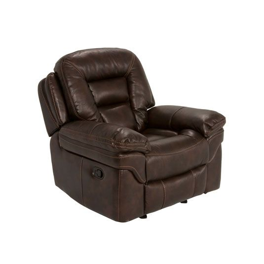When it's time to kick back and relax the Astoria raises the bar. It has an updated look with clean lines and a heavy weight, high performance fabric with contrast stitching that mimics the look of leather. The pub style backrests with lumbar support, padded arms and chaise style recliners will p...