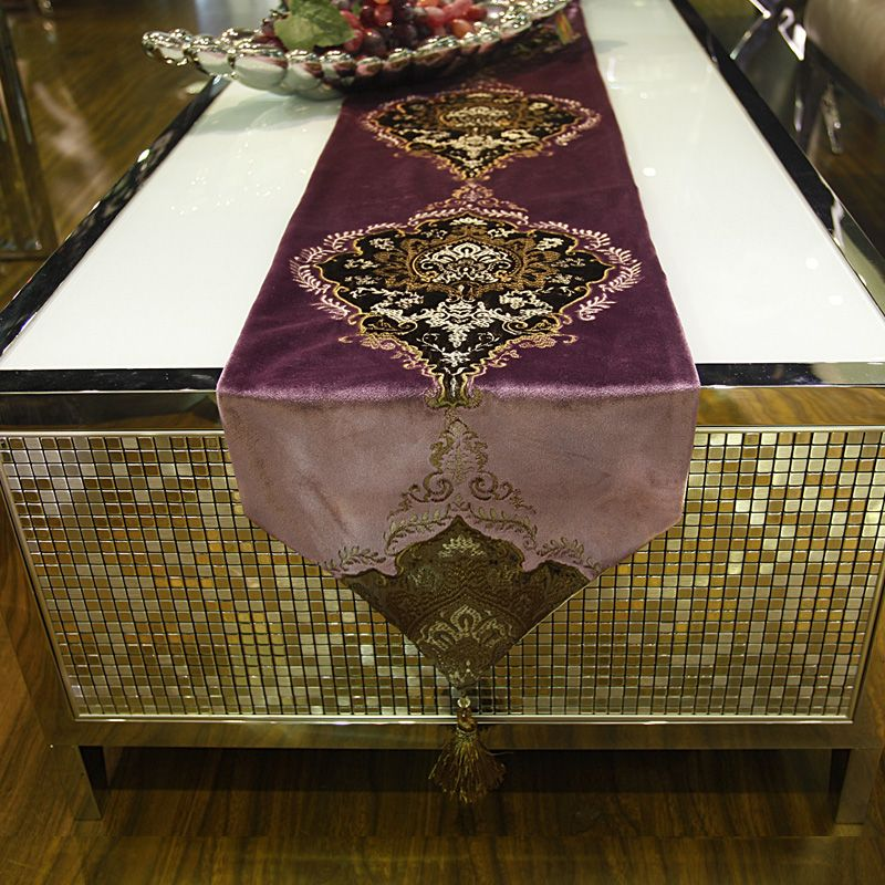Cheap Table Runner On Sale At Bargain Price Buy Quality Cloth