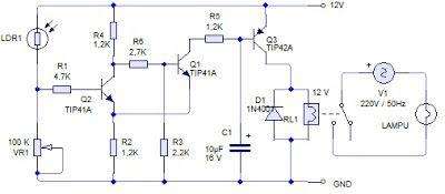 wiring diagram lampu jalan basic guide wiring diagram u2022 rh needpixies com Gambar Lampu Jalan Lampu Jalan Kuching