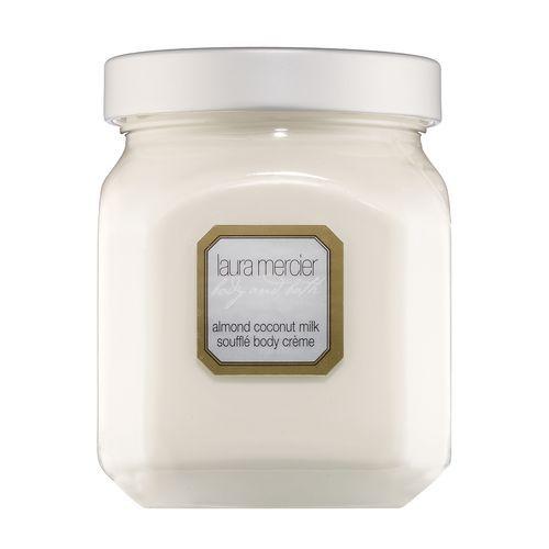 Almond Coconut Milk Souffle Body Creme,