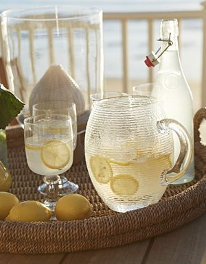 perfect for mojitos and margaritas!