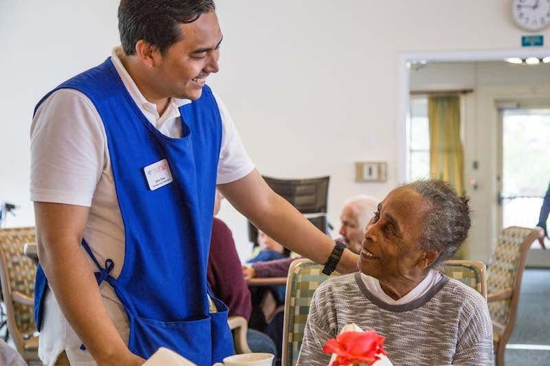 What Is a Board and Care Home? Assisted living, Mens tops