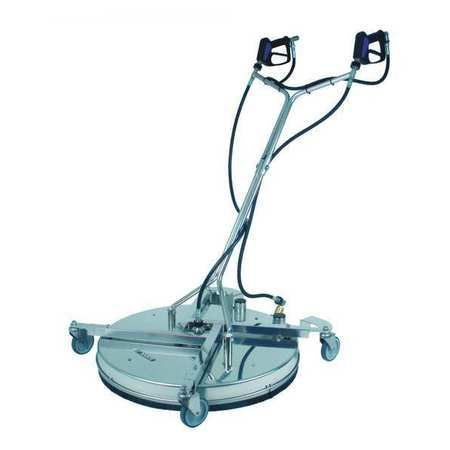 Rotary Surface Cleaner With Handles, Mosmatic 80.788