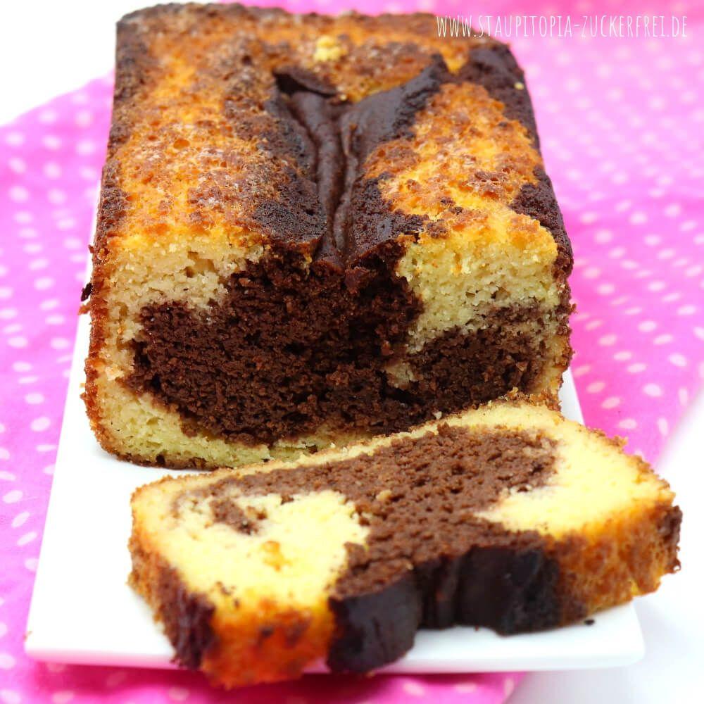 Low Carb Marmorkuchen Mit Kokosmehl Staupitopia Zuckerfrei Rezept Kokosmehl Low Carb Marmorkuchen Marmorkuchen