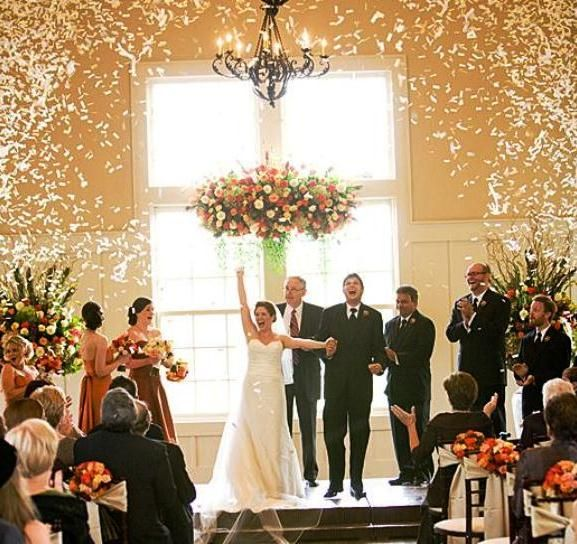 10 incredibly unique wedding ceremony ideas unique wedding ideas